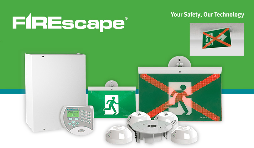 FIREscape